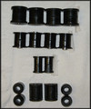Poly Bushing Kit Complete TR8 & TR7 - Clearance