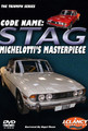 CODE NAME - STAG Michelotti's Masterpiece - Front Cover