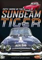 Fifty Years of The SUNBEAM TIGER - Front Cover