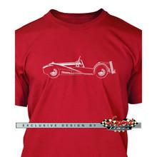 Lotus Seven 7 T-Shirt