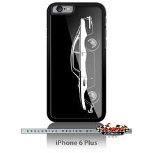 Aston Martin DB5 Coupe Smartphone Case