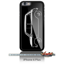 Austin Mini Cooper  Smartphone Case