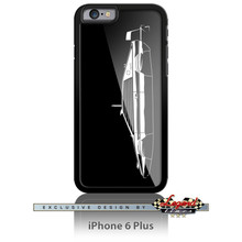 Lotus Esprit James Bond 007 Submarine Smartphone Case