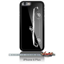 MG MGB Convertible Smartphone Case