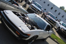 Fiberglass Bumpers Front & Rear