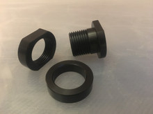 Upgraded Lower Steering Bushing Nylon - TR7/TR8