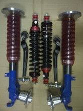 TR7 Competition Suspension Kit
