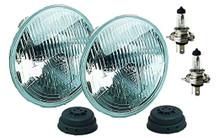 Hella Headlight Upgrade kit w/bulbs - TR7 TR8 (WSHHLK1)