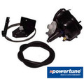 Brake Booster Kit Austin Healey BN4 to BJ8, XK120, XK140, XK150, (Single Line), Jaguar MKII and MKIX