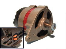 Alternator MGB 69-71,TR6 69-70,Spit 71-72 (Core $35 included