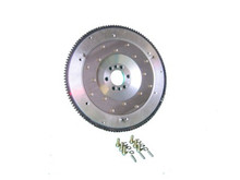 Aluminum Flywheel MGB 68 to 80