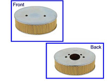 Air Filter Oval TR4-TR4A,S212278