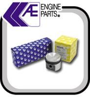 Bearing Set Mains AE TR3-4A