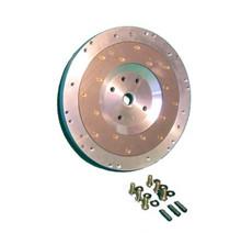 Aluminum Flywheel TR3 to TR4A,S143105AL