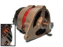 Alternator TR6 73-74 (Core $45 included),S14022