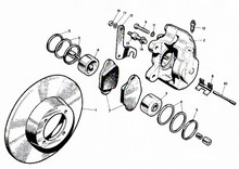 Mgb Suspension Kit, Mgb, Free Engine Image For User Manual