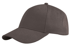 Black Fire Retardant Cap