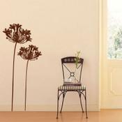 Gerberas Flower Wall Sticker