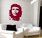 Che Guevara Wall Stickers
