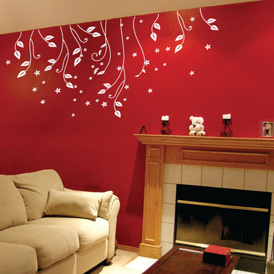 vine wall stickers