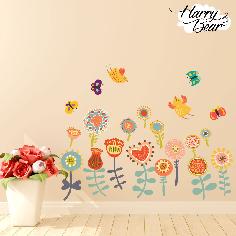 Beach Themed Wall Stickers Uk