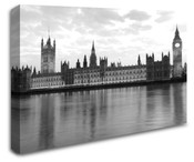London Westminister Wall Art Canvas 8998-1040