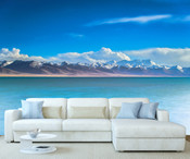 Beach Sea View Wall Mural 8999-1146