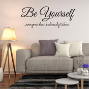 Be Yourself - 2077