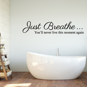 Just Breathe - 2087
