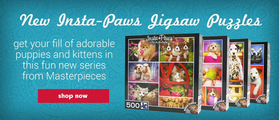 Buy Jigsaw Puzzles