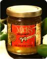 Hot Garlic Pepper Jelly