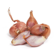 Organic French Red Shallots