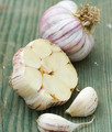 Sonoran Garlic Premium Label