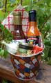 Fall Garlic Tailgate Gift Box