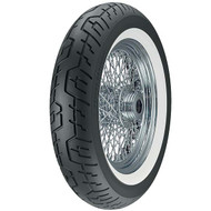 Dunlop Cruisemax Touring Tires (Front and Rear)