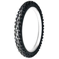 Dunlop D606 Dual Sport Tires (Front and Rear)