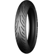 Michelin Pilot Power 3 Sport Tires (Front and Rear)