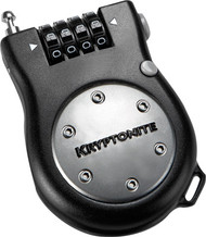 Kryptonite R2 Combination Cable Lock