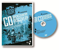 Colorado Backcountry Discovery Route DVD