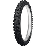 Dunlop MX52 Intermediate-Hard Terrain Tires (Front and Rear)