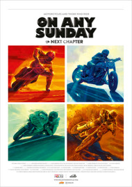 On Any Sunday- The Next Chapter DVD