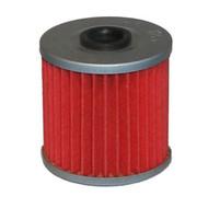 HiFlo HF-123 Oil Filter