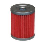 HiFlo HF-132 Oil Filter