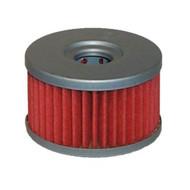 HiFlo HF-137 Oil Filter