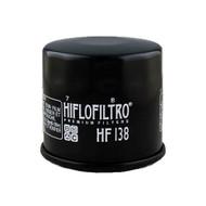HiFlo HF-138 Oil Filter