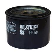 HiFlo HF-160 Oil Filter