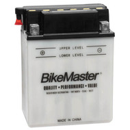 BikeMaster 12N14-3A Battery