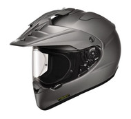 Shoei Hornet X2 Adventure Helmet (3 Metallic Options)