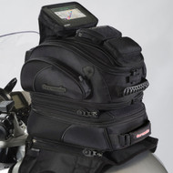Tourmaster Elite Tri-Bag Tankbag (Strap Mount)