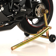 Pit Bull Rear Stand Hybrid One Armed Ducati (Large hub)